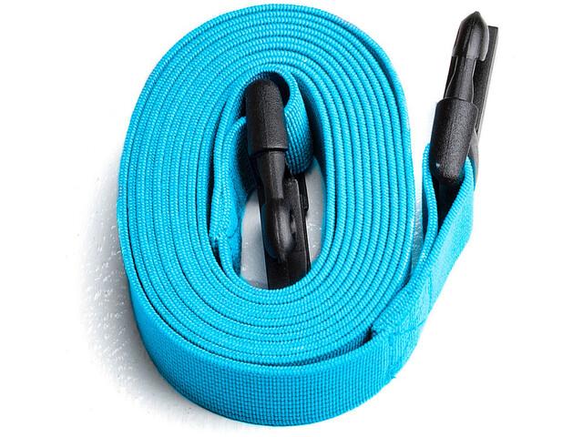 Swimrunners Guidance Pull Belt Cord 2m blue